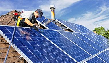 Solar Power Specialists