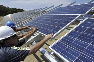 Commercial Solar Savings
