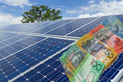 Solar Solutions Financing Green Loans