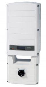 Solaredge SE10k-27k