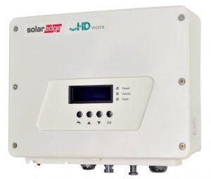 Solaredge SE2200 Hd Wave